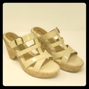 Euro Soft Wedges